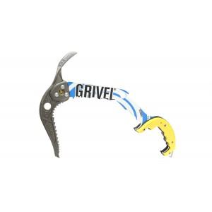 Czekan Grivel X-Monster +...