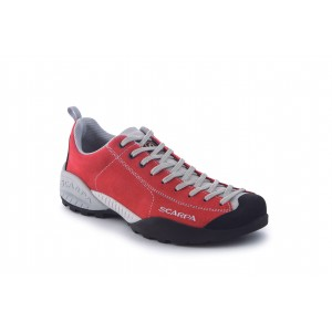 Buty Scarpa Mojito Red Ibiskus