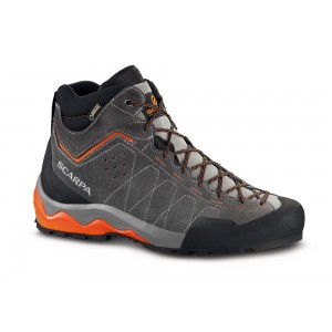 Buty Scarpa Tech Ascent Gtx